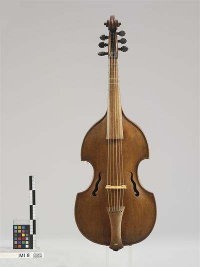 Viola da Gamba (Altlage)
