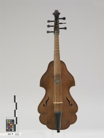 Image from object titled Viola da Gamba (Altlage)