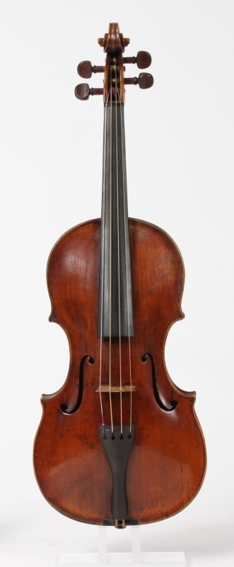 Image from object titled Violine