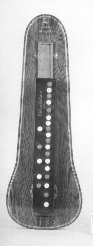 Manualzither; Akkordolia