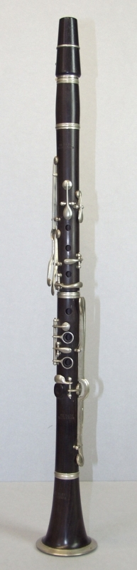 Klarinette in B