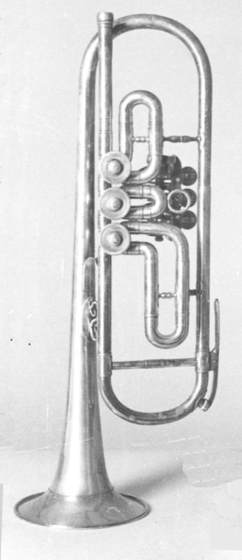 Trompete; Ventiltrompete