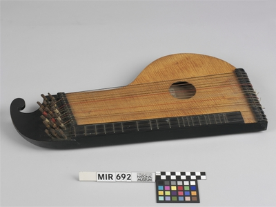 Salzburger Zither