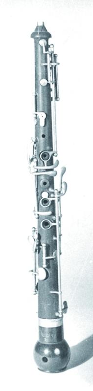 Pikkolo-Heckelphon