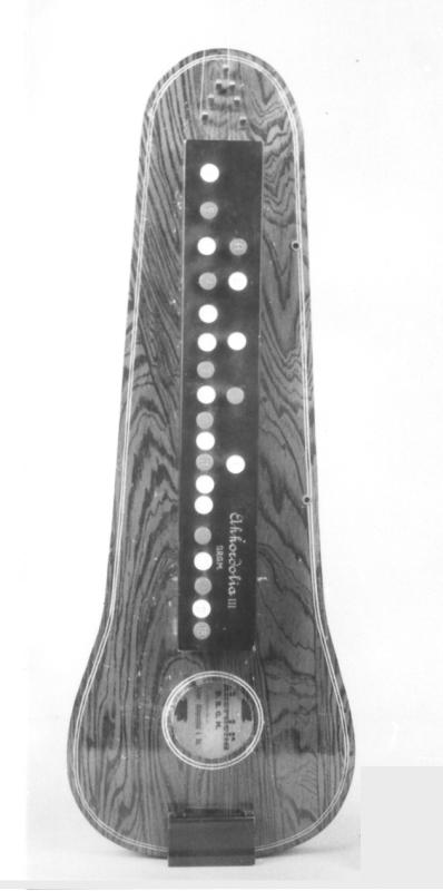 Manualzither; Akkordolia