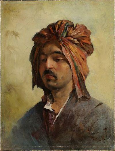 Örmény férfi