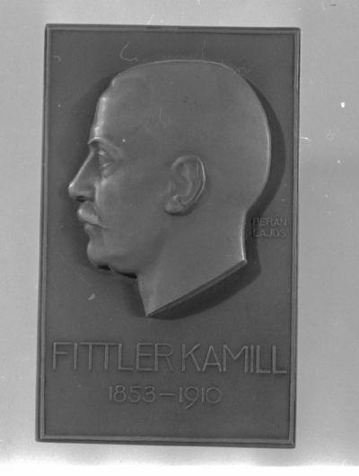 Fittler Kamill