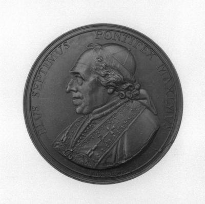 VII. Pius pápa