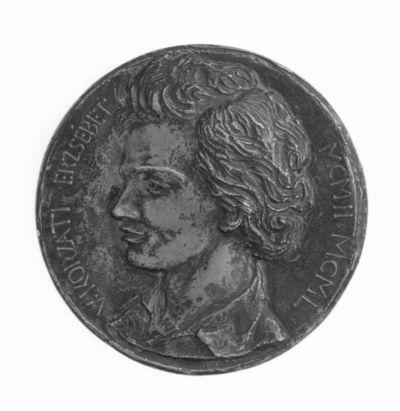 V. Korzáti Erzsébet