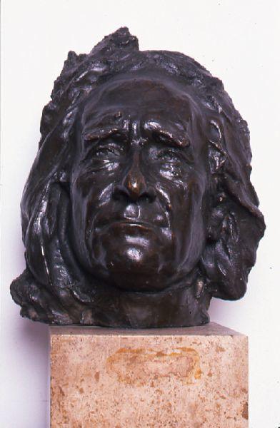 Liszt Ferenc maszk