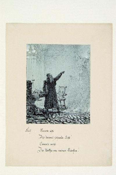 Faust illusztráció XII.
