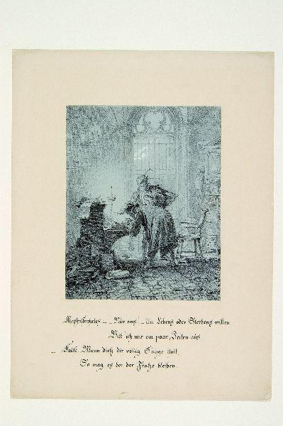 Faust illusztráció XVI.