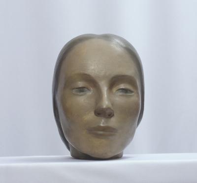 Värvitud pea