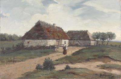 Eesti talu