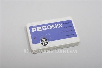 "Dose ""Pesomin"""