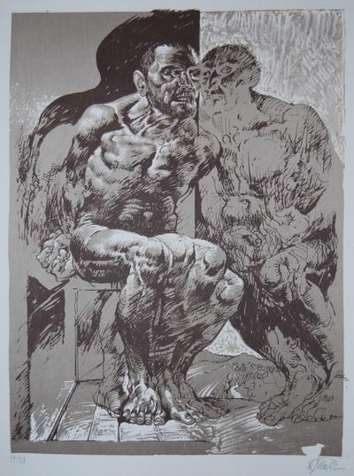 Prometheus 1982
