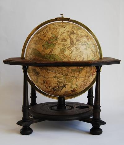Himmelsglobus von Doppelmayr