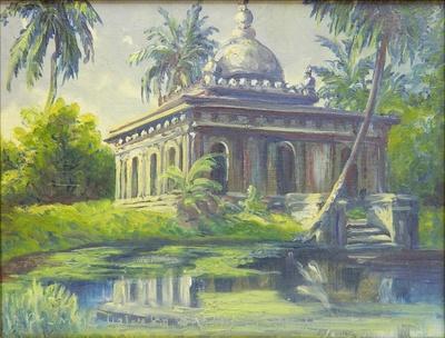 Image from object titled Kalkutta 16.08.1928