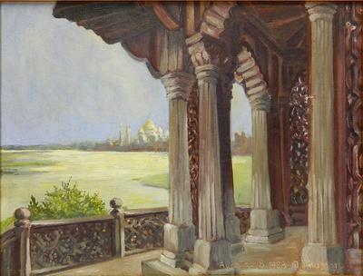 Agra 20.08.1928