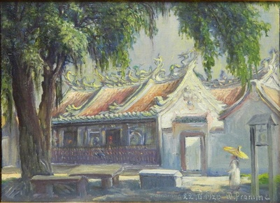 Image from object titled Semarang 22.II.1928