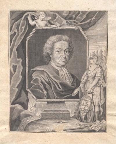 Veit Ludwig von Seckendorff