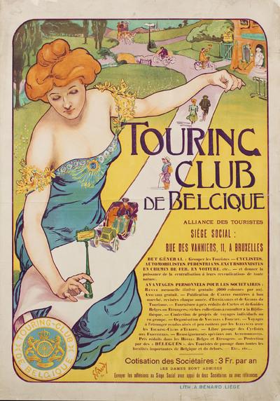 Touring Club de Belgique