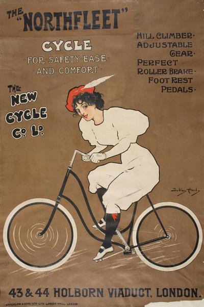 The Northfleet Cycle