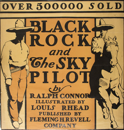 Black Rock and The Sky Pilot