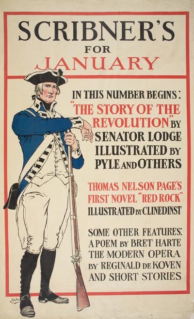 Scribner's for January