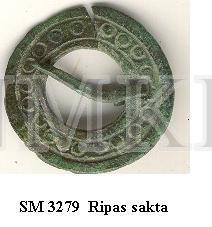 Image from object titled Sakta ;