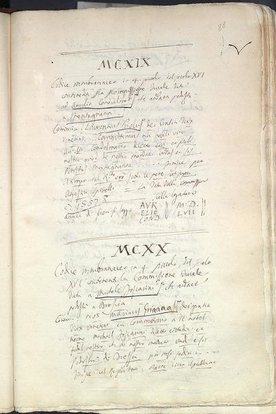 Image from object titled Commissione del doge Marino Grimani a Michele Foscarini, nominato Podestà di Brescia