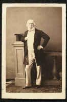 Hon.ble Kames MacDonald - 1863. -  Onorevole James MacDonald. (dell'autore)