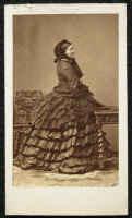 -  Duchessa di Hamilton. (del catalogatore)