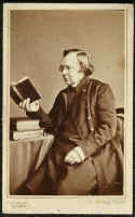 -  Vescovo di Paford. (del collezionista)