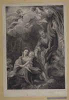 Image from object titled Madonna della scodella