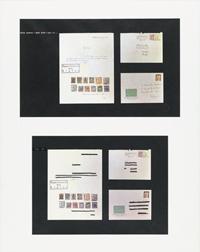 Open brief (Kasterlee, Rijkscentrum Frans Masereel, 1972) [dut] -; Lettre ouverte (Kasterlee, Rijkscentrum Frans Masereel, 1972) [fre]