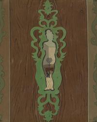 Het slot [dut] -; La serrure [fre]