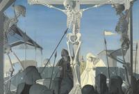 Kruisiging [dut] -; Crucifixion [fre]