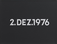 2. DEZ. 1976 [dut] -; 2. DEZ. 1976 [fre]