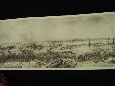 Panoramic photographs of Yser (2)