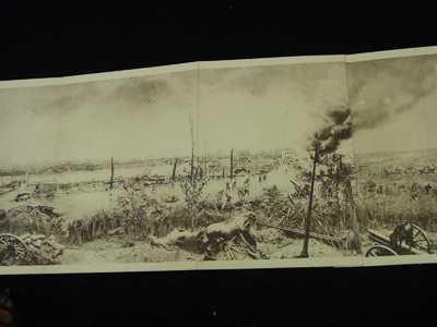 Panoramic photographs of Yser (3)