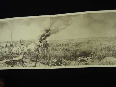 Panoramic photographs of Yser (4)