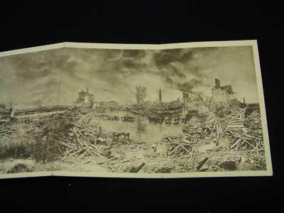 Panoramic photographs of Yser (6)