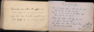 Autograph Book of Muriel Smith (12)