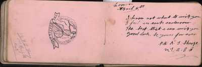 Autograph Book of Muriel Smith (13)