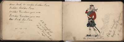 Autograph Book of Muriel Smith (15)