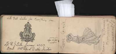 Autograph Book of Muriel Smith (16)