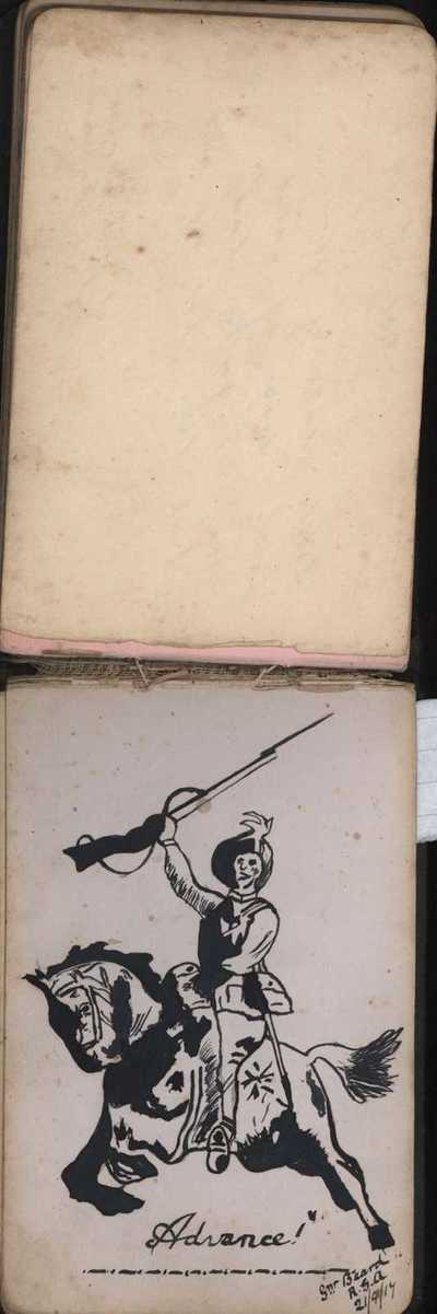 Autograph Book of Muriel Smith (24)