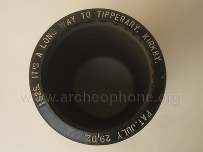 Image from object titled It's A Long Way To Tipperary