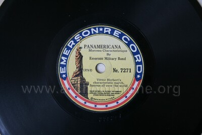 Image from object titled Panamericana